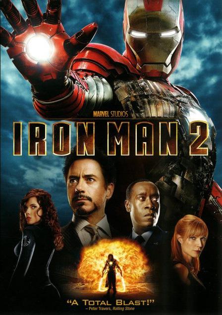 Iron Man 2<br>(Iron Man 2)
