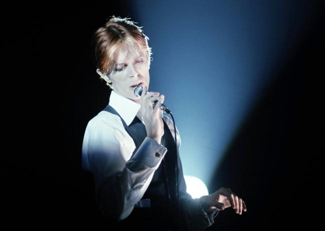David Bowie-StationToStation