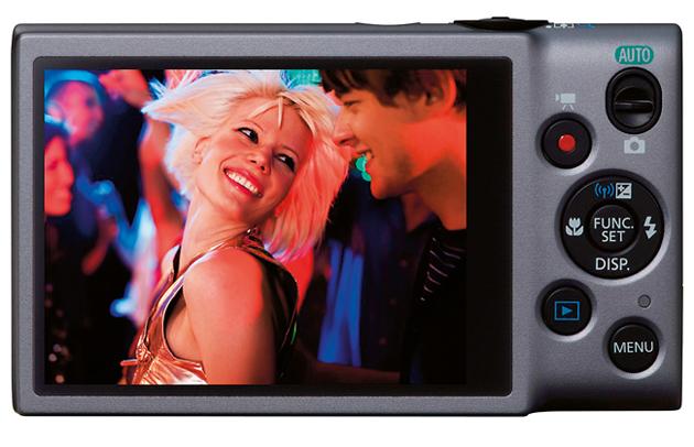 Canon ixus1402