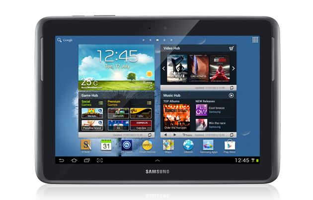 Samsung Note10.1 grey mala