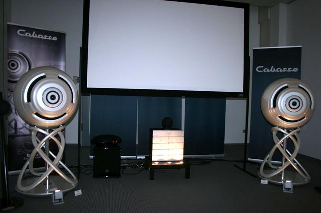 40CabasseLaSphere w