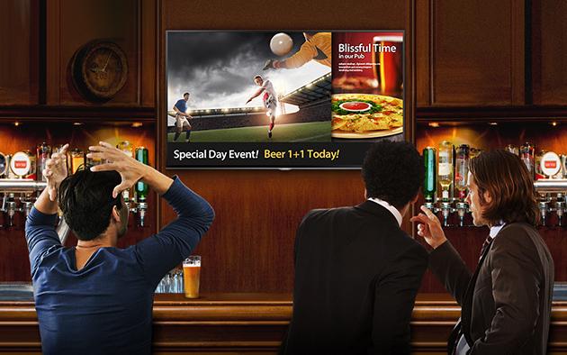 SmartSignageTV 4