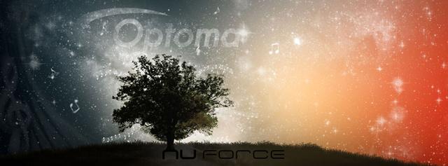 Optoma-NuForce