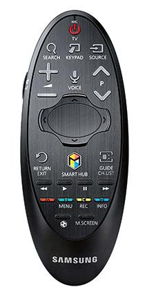 Samsung BN59-daljinski Front web