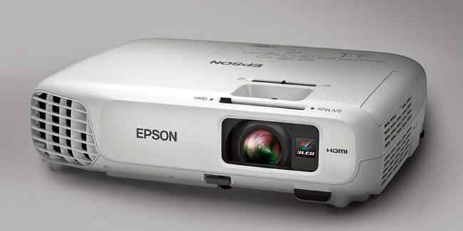 Epson PLHC 600 sized