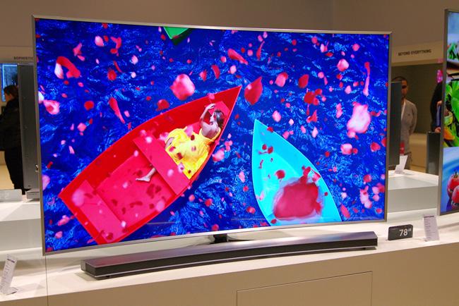 IMGP0380 Samsung SUHD JS9500 mala