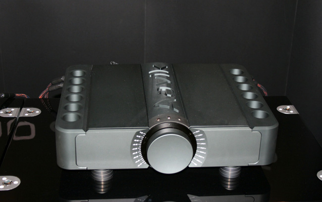 Aavilk amp