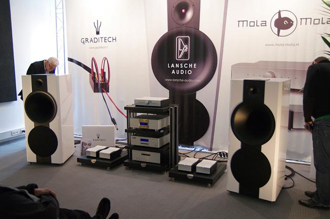 Lansche Audio Mola Mola Emm Labs IMGP0609