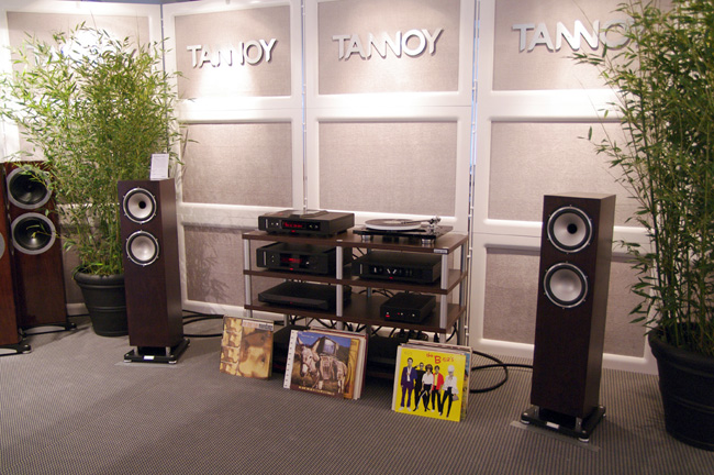 Tannoy Rega IMGP0552