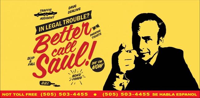 better call saul PR web