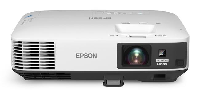 EPSON EB 1985w web