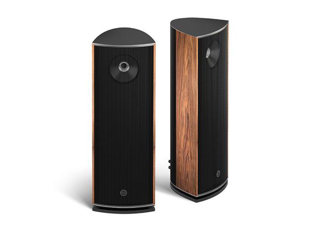 Ubiq speakers