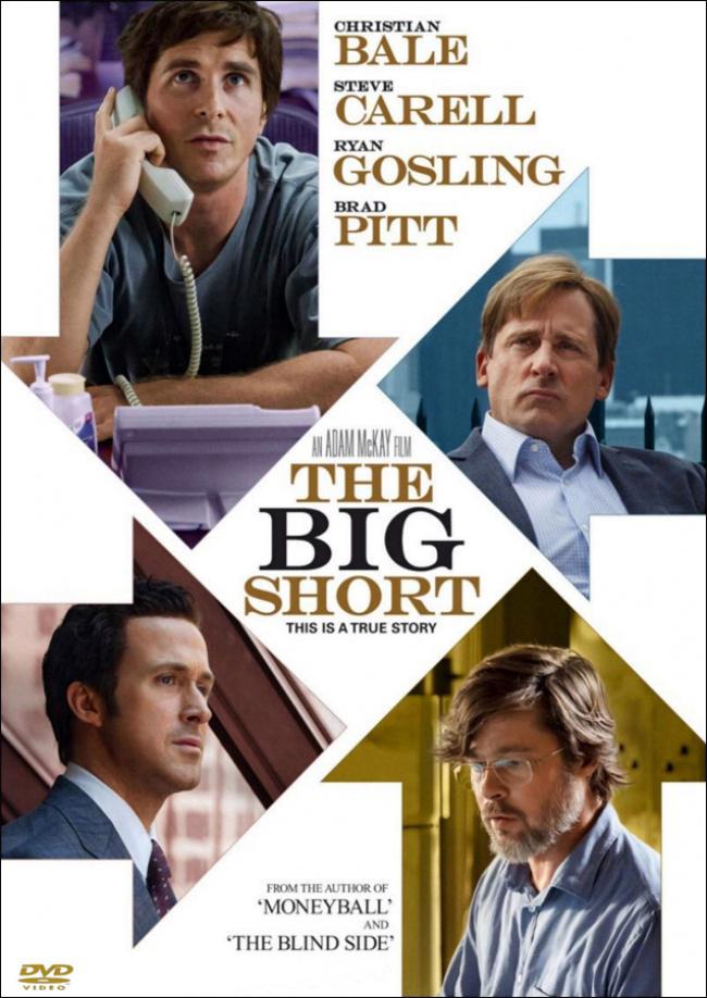 Oklada stoljeća<br>(The Big Short)