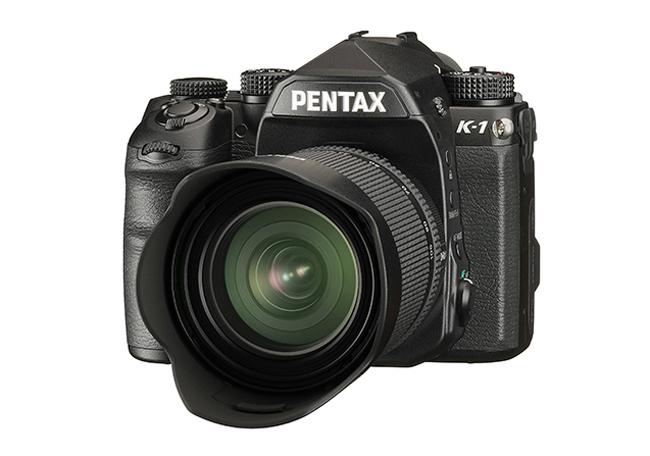 Pentax K 1 28105