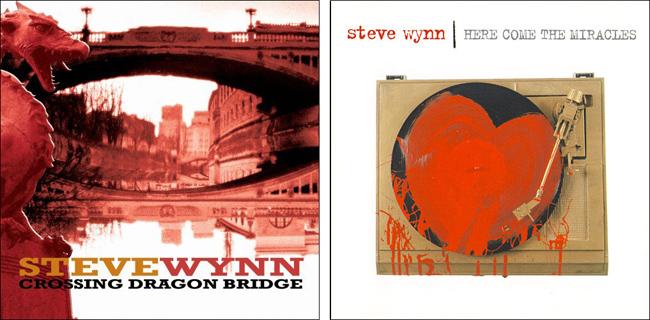 Steve Wynn albumi 2