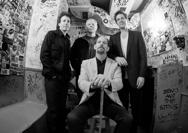 The dream syndicate web