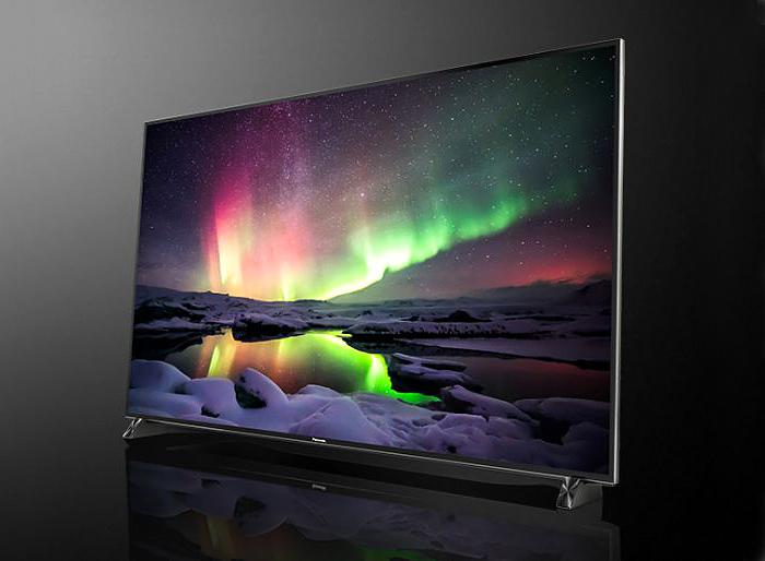 Panasonic TV Ultra HD Full LED DX900 Ultra HD Premium