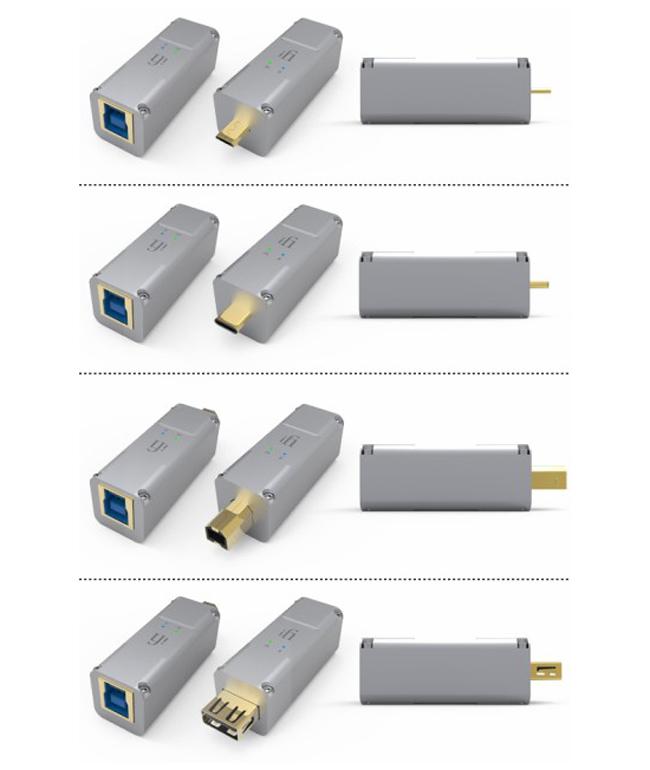 iFi ipurifier2 ABC