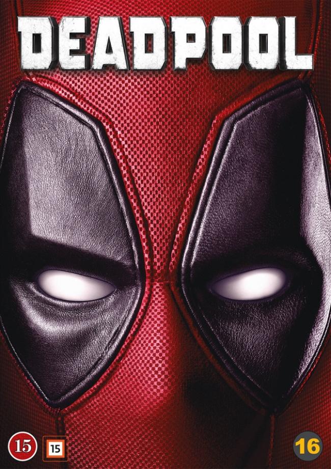 Deadpool<br>(Deadpool)