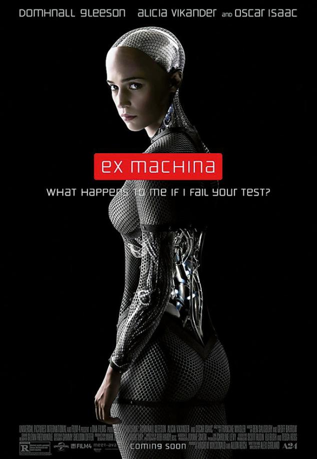 Ex Machina<br>(Ex Machina)
