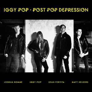 Post pop depression CD cover web