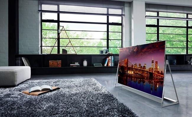 Panasonic TV DX800 2