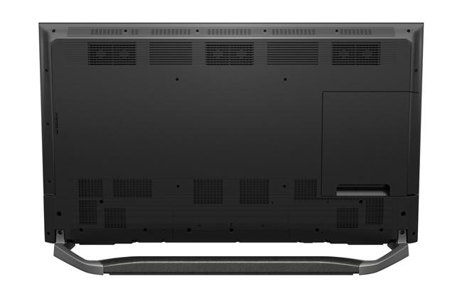 Panasonic TX 65DX900E back web