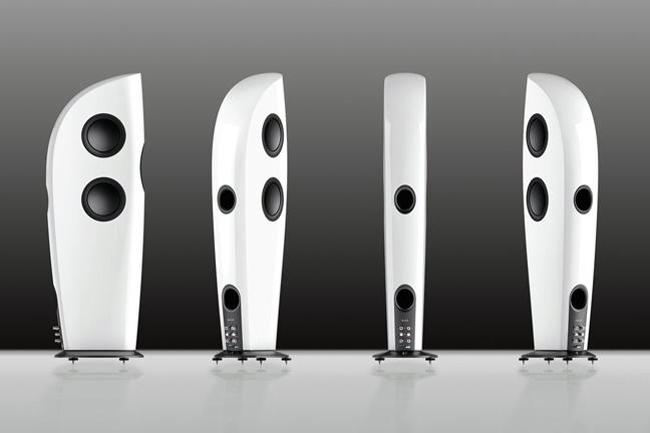 kef blade 2 speakers