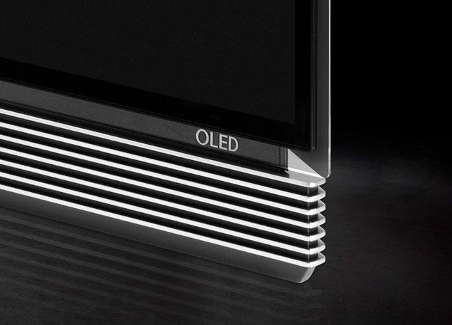 LG OLED Feature zvucnik OPT