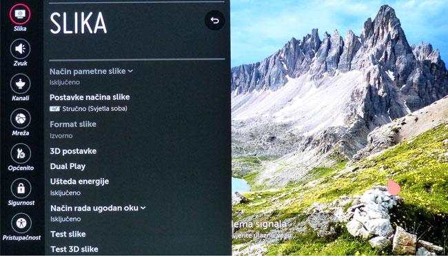 LG OLED Slika 3 OPT
