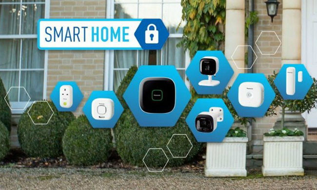 Panasonic Smart Home System Review