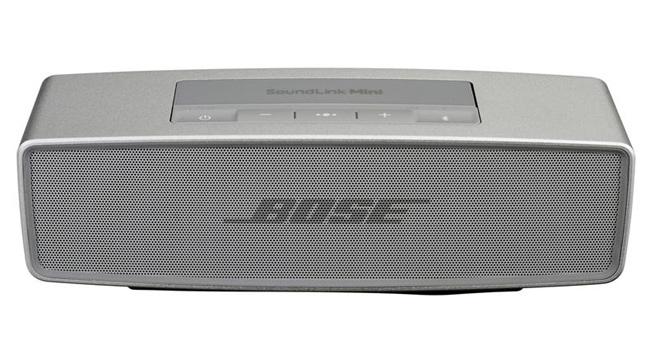 bose soundlink mini 2 front