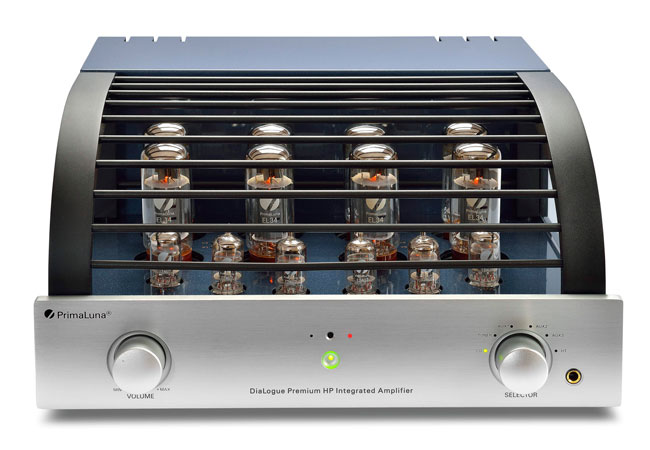 Prima Luna DiaLogue Premium HP Integrated 0 OPT