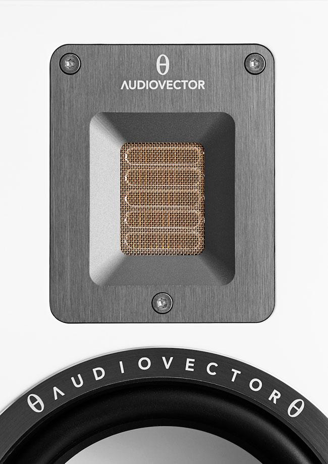 Audiovector QR3 tweeter