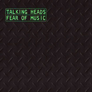 Fear Of Music cover opt