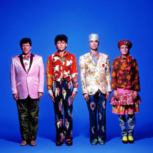 Talking Heads opt