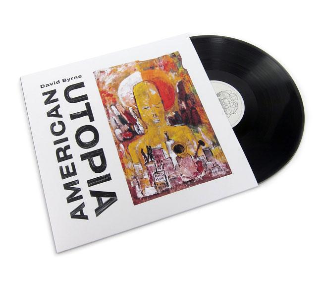 davidbyrne americanutopia vinyl