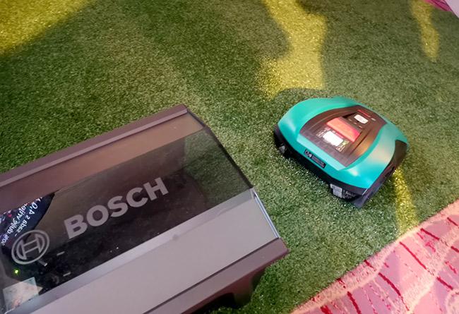 Bosch 25 godina kosilica