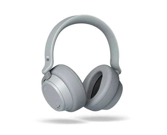 Microsoft Cortana enabled noise cancelling Surface Headphones