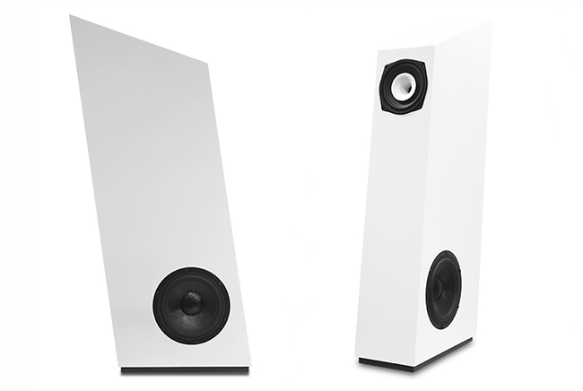 Sottovoce stereo3 white web