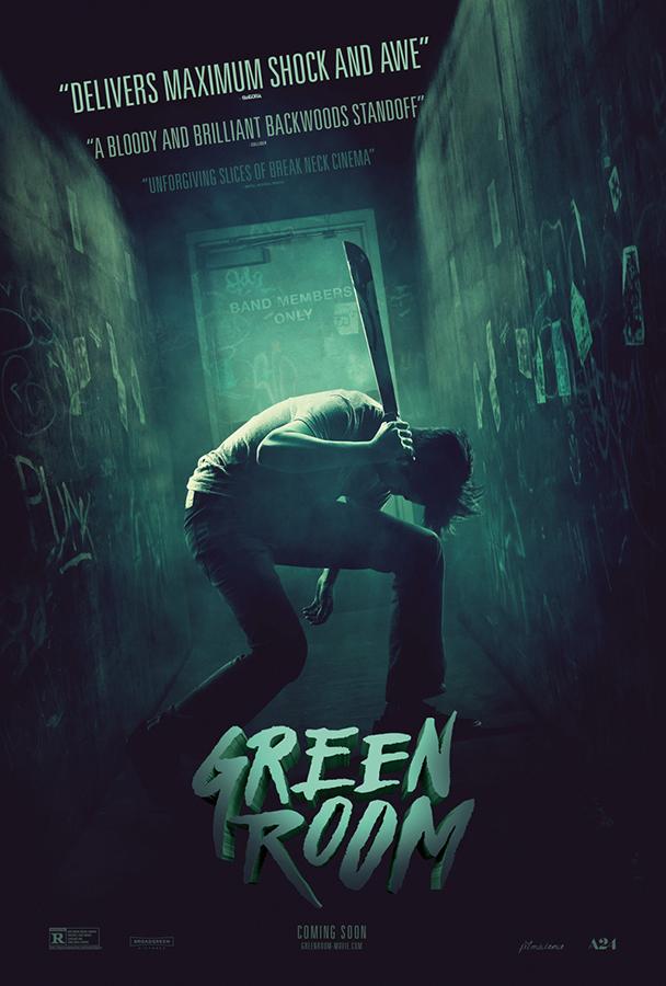 Zelena Soba<br>(Green Room)