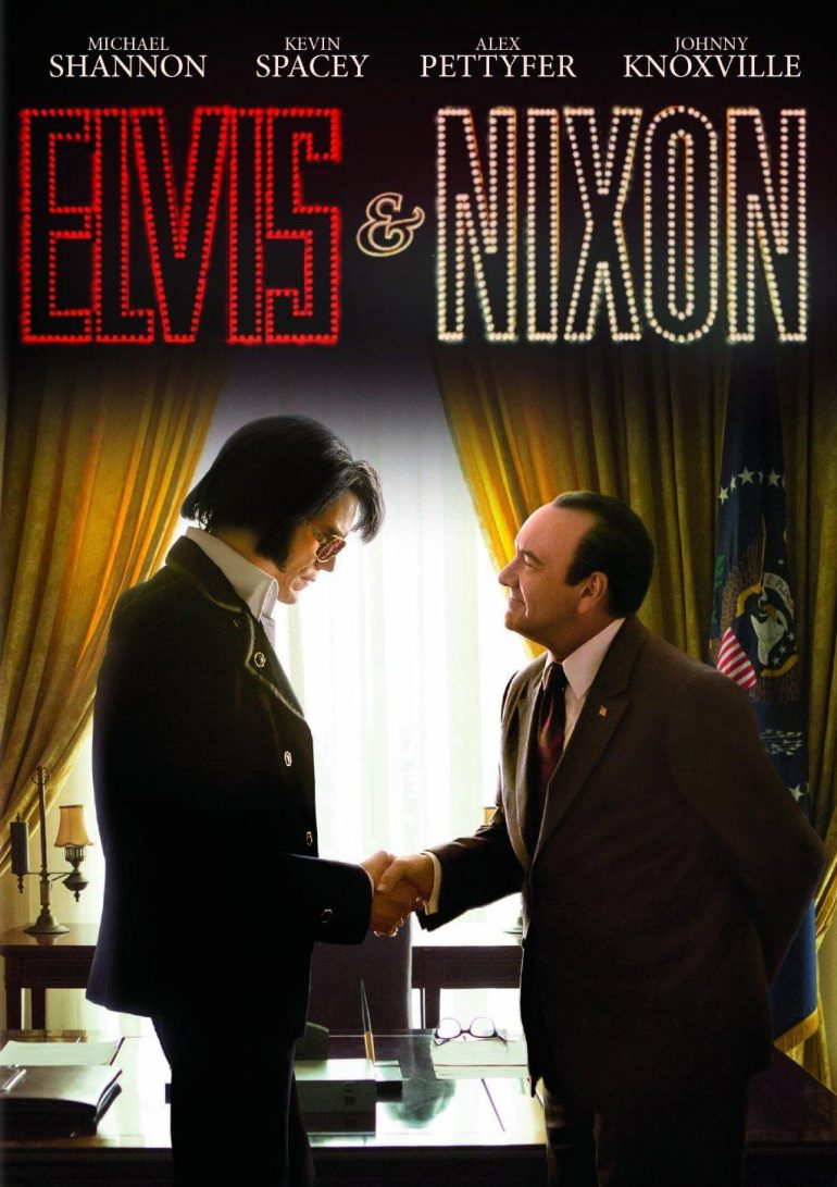 Elvis i Nixon<br>(Elvis & Nixon)