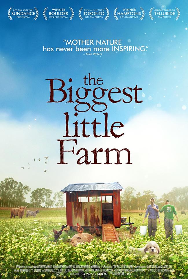 The Biggest Little Farm<br>(The Biggest Little Farm)