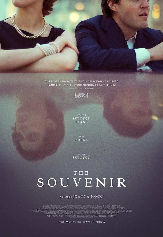 The Souvenir<br>(The Souvenir)