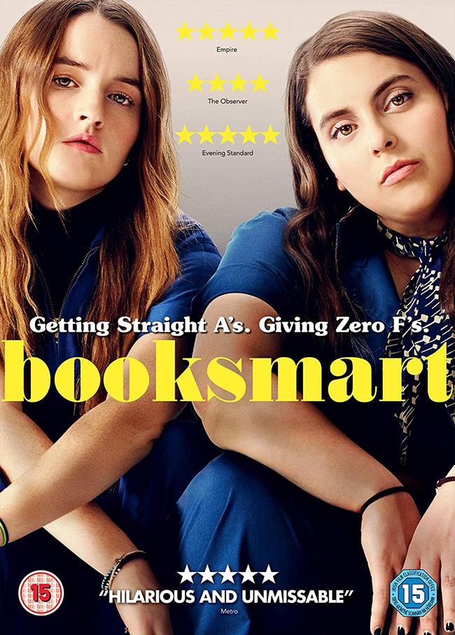 Booksmart<br>(Booksmart)